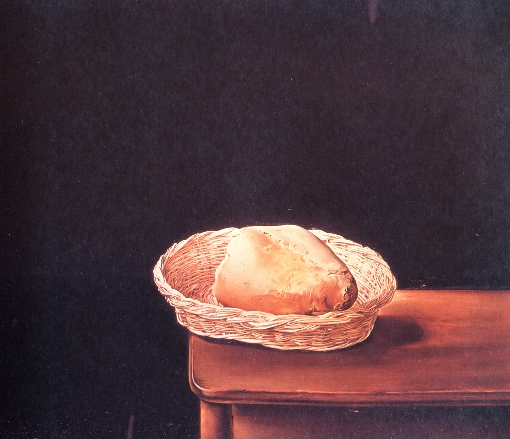 The Bread Basket 1945