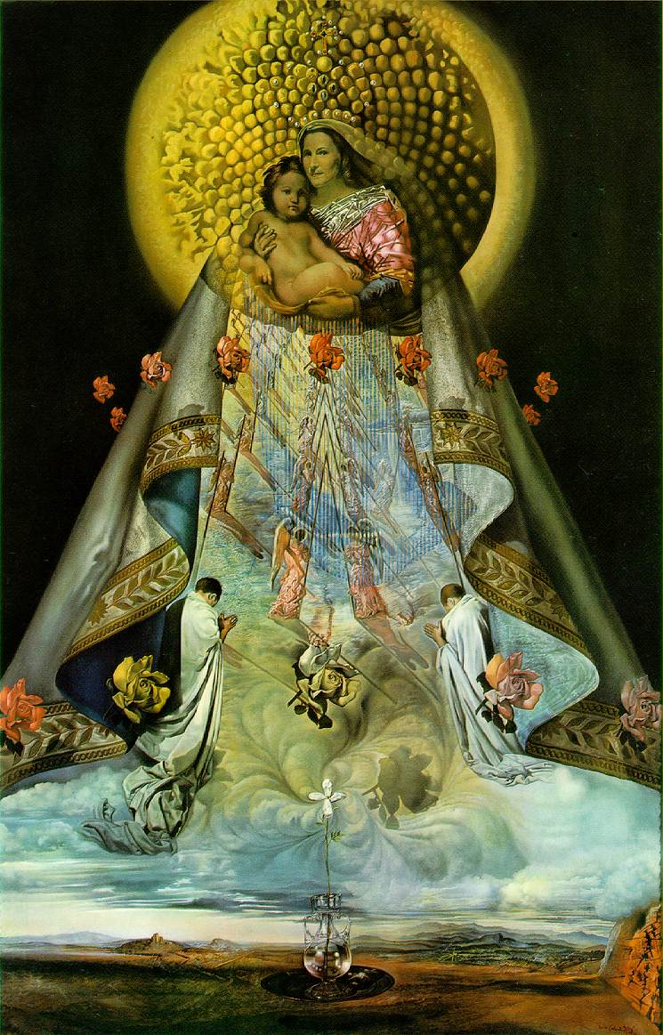 The Virgin of Guadalupe 1959