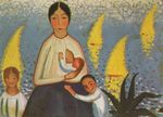 Motherhood 1921
